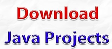 Download Java Projects