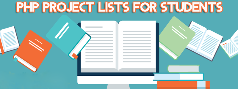 Php Project List to Get Ideas For Develop their Own Projects