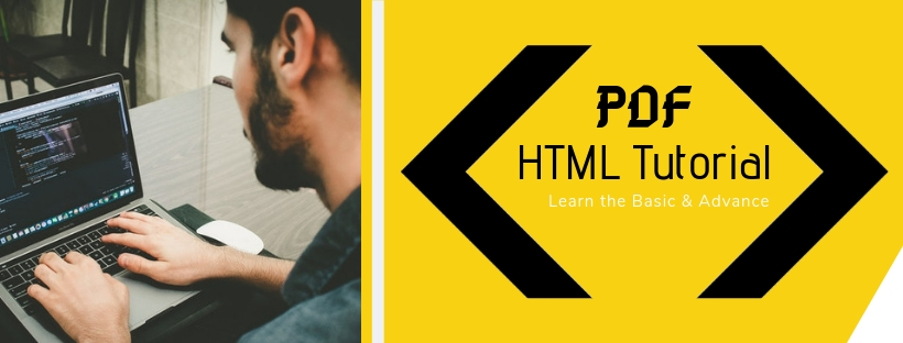HTML Tutorial PDF For Beginners Free Download - Phptpoint com