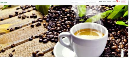 online food order system project php